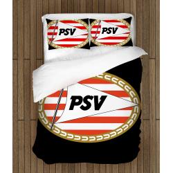 Lenjerie de pat Fotbal PSV Eindhoven - Eindhoven