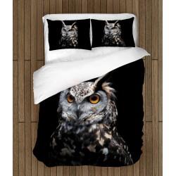 Set de pat Bufniță - Owlet