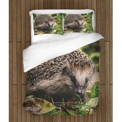 Cearșafuri de pat Arici - Hedgehog