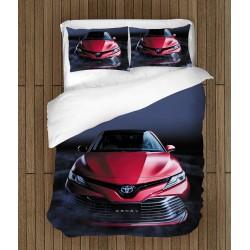 Lenjerie de pat Fan Toyota
