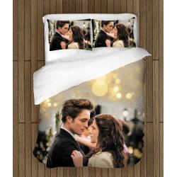 Set de pat pentru Fan Amurg - Twilight