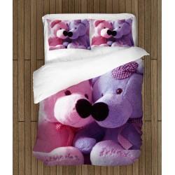 Set de pat adorabil Ursuleț de pluș - Teddy Bears
