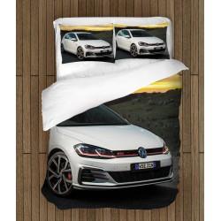 Lenjerie de pat Volkswagen Golf