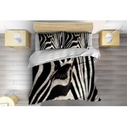 Set lenjerie de pat Zebră - Zebra