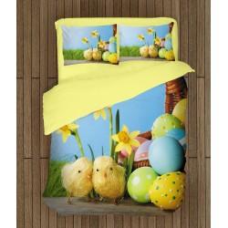 Lenjerie de pat Paști