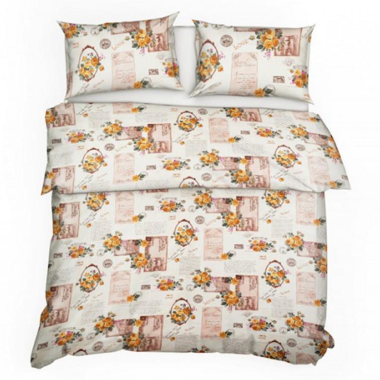 Lenjerie de pat de Boutique - 100% Bumbac - Ashley