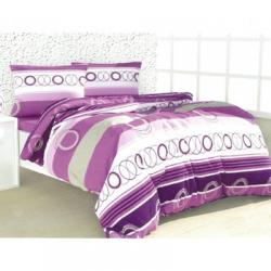 Lenjerie de pat de Boutique - 100% Bumbac - Kayla