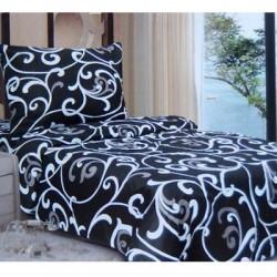 Lenjerie de pat de Boutique - 100% Bumbac - Elena