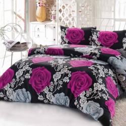 Lenjerie de pat de Boutique - 100% Bumbac - Mary