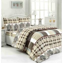 Lenjerie de pat de Boutique - 100% Bumbac - Katherine